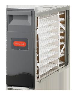 Honeywell F100 Air Cleaner