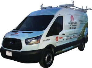 Majestic Air Conditioning - New AC Installations